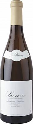 Вино белое сухое «Les Romains Sancerre» 2014 г.