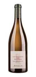 Вино белое сухое «Les Champs des Billons Pouilly-Fume» 2012 г.