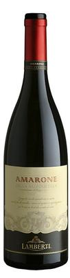 Вино красное полусухое «Lamberti Amarone della Valpolicella Classico»
