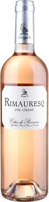 Вино розовое сухое «Rimauresq Cru Classe Cotes de Provence rose, 0.75 л» 2015 г.