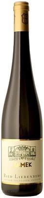 Вино белое сухое «Josef Jamek Ried Liebenberg Gruner Veltliner Smaragd» 2015 г.
