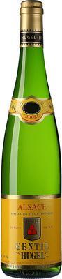 Вино белое сухое «Gentil Alsace» 2014 г.