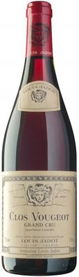 Вино красное сухое «Louis Jadot Clos Vougeot Grand Cru» 2008 г.