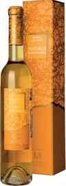 Вино белое сладкое  «Bianco Passito Anthos» в подарочной упаковке