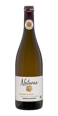 Вино белое сухое «Gerard Bertrand Naturae Chardonnay» 2013 г.