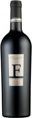 Вино красное полусухое «F Negroamaro» 2011 г.