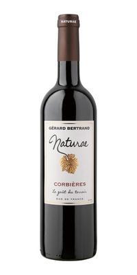 Вино красное сухое «Gerard Bertrand Naturae Corbieres» 2013 г.