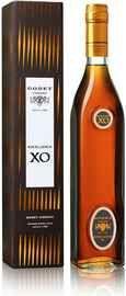 Коньяк французский «Godet Excellence XO» в подарочной упаковке