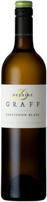 Вино белое сухое  «Delaire Sauvignon Blanc» 2013 г.
