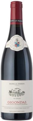 Вино красное сухое «Perrin et Fils La Gille Gigondas» 2013 г.