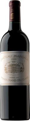 Вино красное сухое «Chateau Margaux Margaux Premier Grand Cru Classe» 2006 г.
