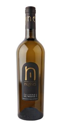 Вино белое полусухое «Falerno Bianco del Massico» 2012 г.