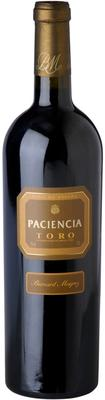Вино красное сухое  «Paciencia» 2012 г.