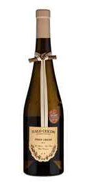 Вино белое сухое «Italo Cescon Pinot Grigio» 2014 г.