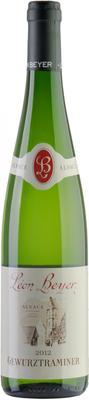 Вино белое полусухое «Leon Beyer Gewurztraminer» 2012 г.