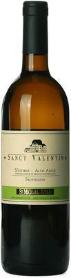 Вино белое сухое «San Michele-Appiano Sanct Valentin Sauvignon Alto Adige» 2014 г.