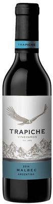 Вино красное полусухое «Trapiche Malbec, 0.75 л» 2014 г.