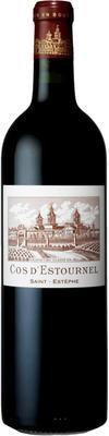 Вино красное сухое «Chateau Cos d'Estournel Saint-Estephe 2-er Grand Cru Classe» 2006 г.