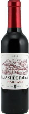 Вино красное сухое «La Bastide Dauzac» 2010 г.