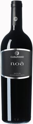 Вино красное сухое «Noa Sicilia» 2013 г.