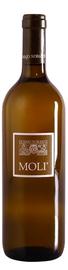 Вино белое сухое  «Moli Bianco» 2014 г.