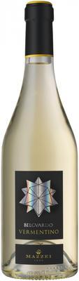 Вино белое сухое «Belguardo Vermentino Toscana» 2014 г.