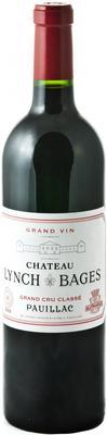 Вино красное сухое «Chateau Lynch Bages Pauillac 5-eme Grand Cru Classe» 2008 г.
