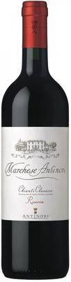 Вино красное сухое «Antinori, «Marchese Antinori», Chianti Classico Riserva» 2011 г.