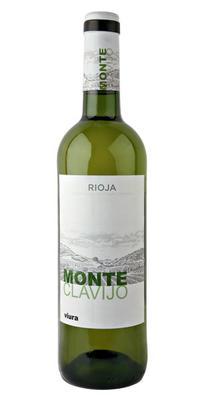 Вино белое сухое «Monte Clavijo Viura» 2014 г.