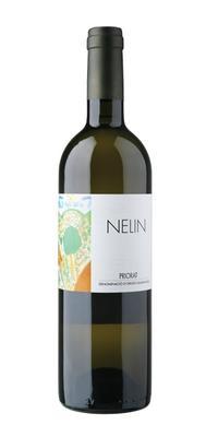 Вино белое сухое «Nelin Priorat» 2012 г.