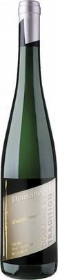 Вино белое полусухое «Domaine et Tradition Gewurztraminer» 2012 г.