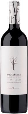 Вино красное сухое «Barrandica Malbec» 2015 г.