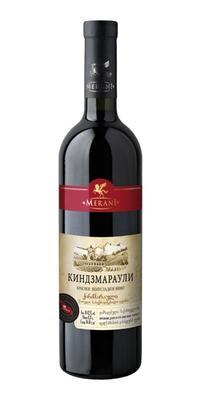Вино красное полусладкое «Киндзмараули Мерани» 2013 г.