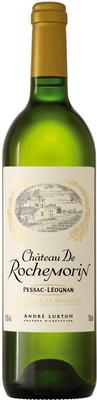 Вино белое сухое «Chateau De Rochemorin Blanc» 2007 г.