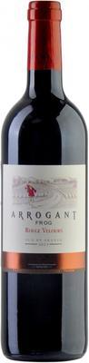 Вино красное сухое «Arrogant Frog Rouge Velours» 2013 г.