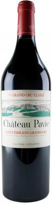 Вино красное сухое «Chateau Pavie Saint Emilion 1-er Grand Cru Classe B» 2008 г.