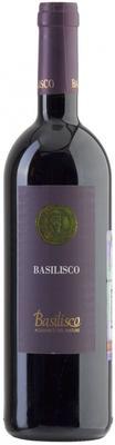 Вино красное сухое «Basilisco Aglianico del Vulture» 2008 г.