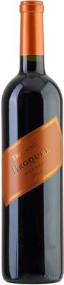 Вино красное сухое «Trapiche Broquel Malbec» 2012 г.