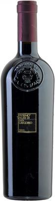 Вино красное сухое «Feudi di San Gregorio Patrimo» 2011 г.