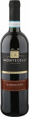 Вино красное сухое «Gran Duca Bardolino» 2014 г.