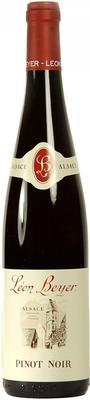 Вино красное сухое «Leon Beyer Pinot Noir» 2011 г.