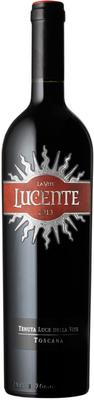 Вино красное сухое «Lucente» 2013 г.