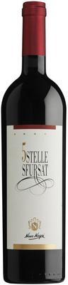 Вино красное сухое «Nino Negri 5 Stelle Sfursat di Valtellina» 2009 г.