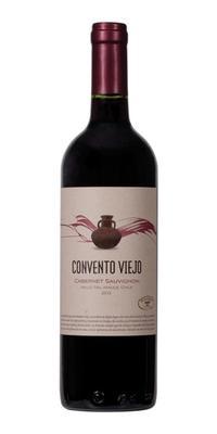 Вино красное сухое «Convento Viejo Cabernet Sauvignon»