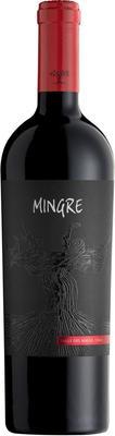Вино красное сухое «J. Bouchon Mingre Premium Assemblage» 2007 г.