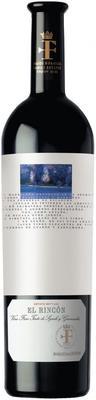 Вино красное сухое «Marques de Grinon El Rincon» 2013 г.