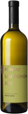 Вино белое сухое «Puntay Sauvignon»