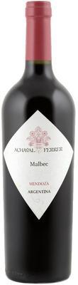 Вино красное сухое «Achaval Ferrer Malbec Mendoza» 2014 г.