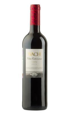 Вино красное сухое «Bach Vina Extrisima Tinto Cataluna» 2013 г.