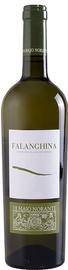 Вино белое сухое  «Falanghina del Molise» 2014 г.